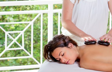 Thanksgiving Spa Specials, Ixora Spa