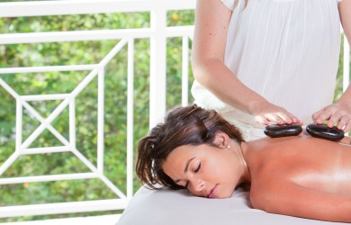 Ixora Spa Christmas Specials at Scrub Island Resort