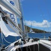 Add Offshore Sailing School at Scrub Island to your Bucket List